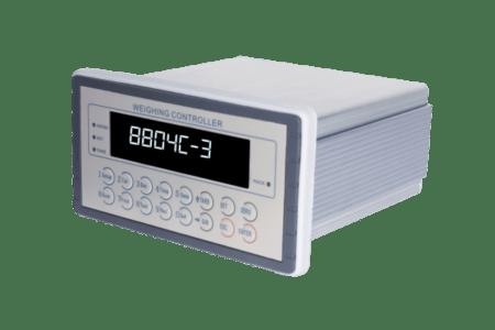 weighing controller